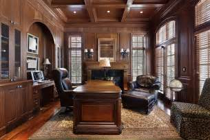 Luxury Home Office Desk 24 Luxury And Modern Home Office Designs