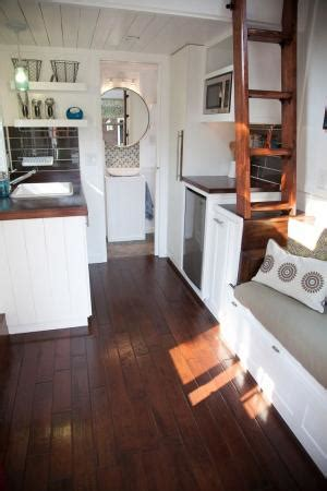 355 square feet a 355 square feet tiny house on wheels in felton