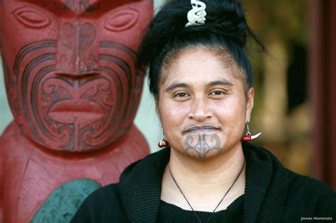 tattoo prices hamilton nz young maori woman with traditional moko tattoos credit