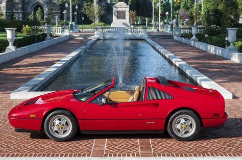 Ferrari Gts 328 by 1989 Ferrari 328 Gts