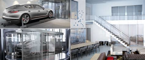 Porsche Apartments Miami by The 840 Million Porsche Design Tower Is The Ultimate In