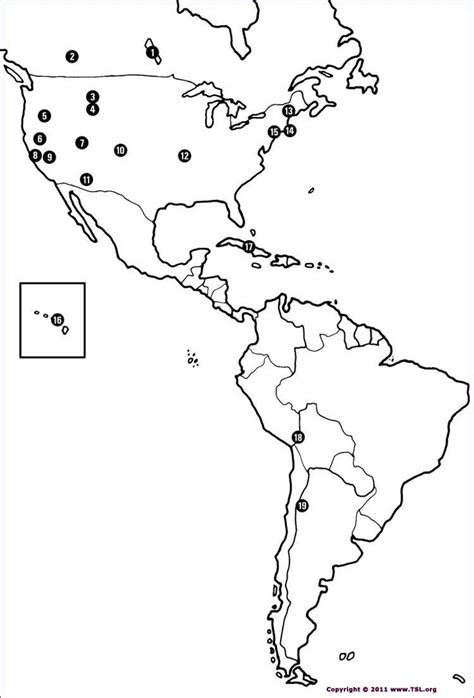 south america map blackline master western hemisphere map black and white www pixshark