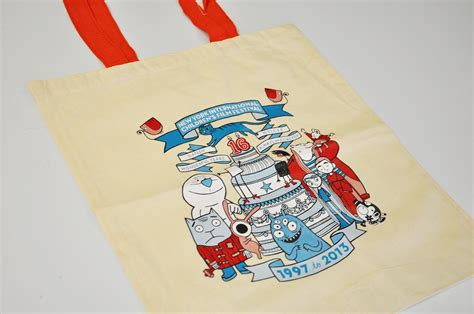 Bonia Tote Bag Special Edition 2017 Year All Gold Hardware In Bag 2013 tote new york int l children s festival