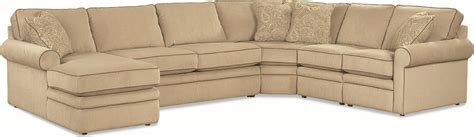lazy boy collins sofa collins sectional sofa town country furniture