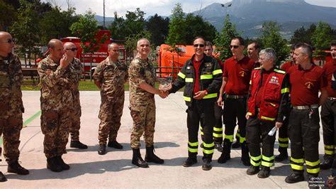 dispense corso antincendio aeronautica militare scuola provinciale antincendi