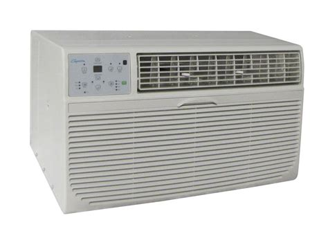 comfort aire air conditioner comfort aire bg 103 10 000 btu thru the wall air conditioner
