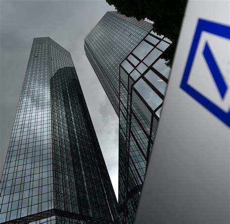 deutsche bank geldanlage finanzen immobilien geldanlage und b 246 rsen news welt