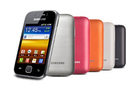 Handphone Samsung Galaxy Y Gt S5360 samsung galaxy y s5360 pictures official photos