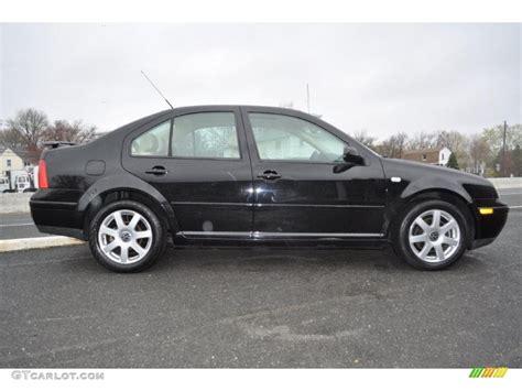 2003 Volkswagen Jetta Glx by Black 2003 Volkswagen Jetta Glx Sedan Exterior Photo