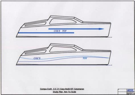 catamaran study plans compucraft yacht designs australia s longest serving