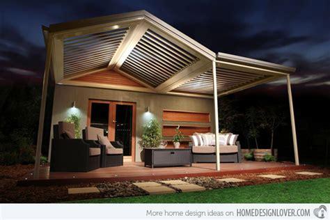 home design lover website top 20 pergola designs plus their costs diy home