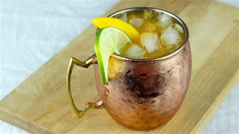 moscow mule mango moscow mule today