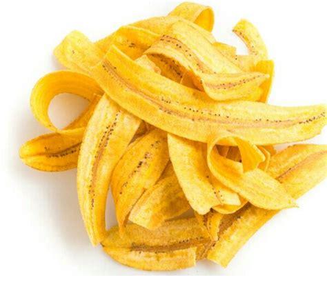 Kacang Bawang Original Gurih Dan Empuk Renyah Skl cara membuat kripik pisang renyah dan gurih