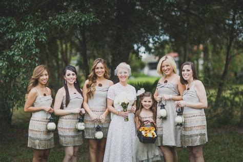 8 Things To Buy Instead Of Flowers by 10 Creative Beautiful Alternative Bridesmaid Bouquets