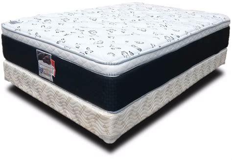 colchon de cama colch 243 n y box matrimoniales air soporte confort