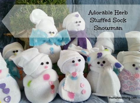 adorable sock snowman 413 best live well images on