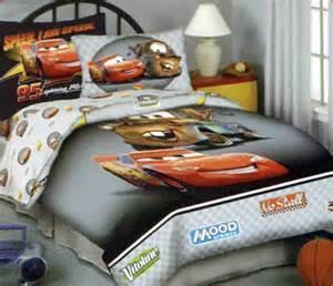 Cars Bedding Set Size Disney Cars 4 Comforter Set Size