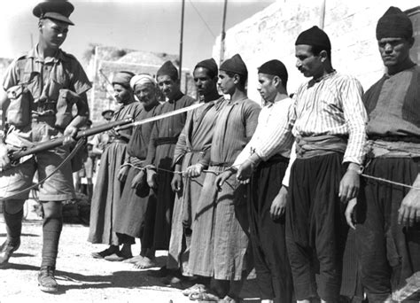 ottomans and zionists the birth of palestinian resistance and the 1936 uprising