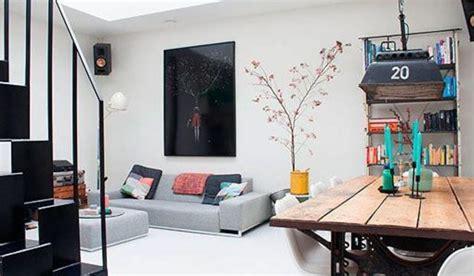 decorar la sala con cosas recicladas muebles reciclados hechos con materiales de reutilizados