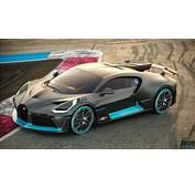 Bugatti Divo Wallpaper  HD Car Wallpapers ID 11338