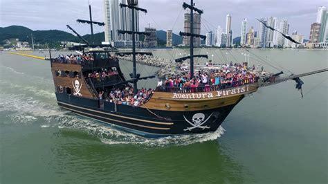 barco pirata camburiu barra sul de balne 225 rio cambori 250 seguindo o telef 233 rico e
