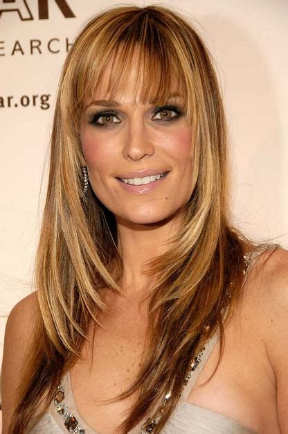 long shaggy haircuts for women over 40 40 top haircuts for women over 40 shaggy razor highlights
