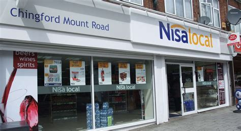3 In 1 Nisa nisa promotes shop local caign