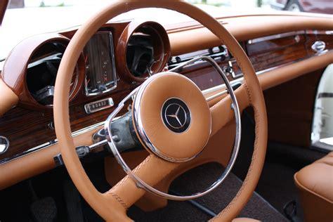 Interior Mobile Home Door mercedes w111 coupe car upholstery szczecin olczak com