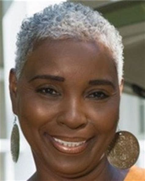 show natural salt and pepper hair for black women over 62 salt and pepper hair styles for grey hairstyle for black