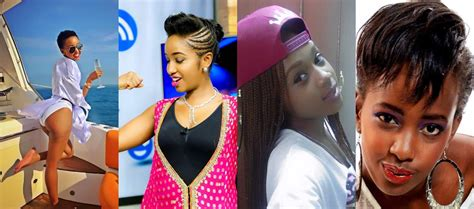 top 10 female celebs top 10 most beautiful kikuyu female celebs in kenya