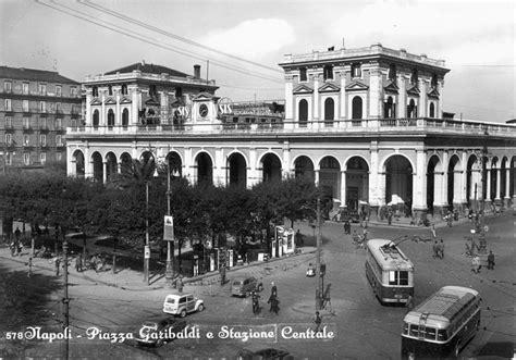 napoli stazione centrale porto quartier du mercato 224 naples entre la gare et le