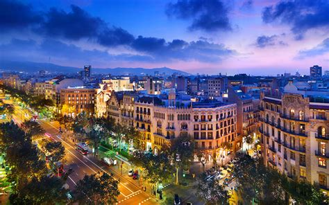 barcelona wallpaper high resolution barcelona spain hotels travel wallpaper best place in
