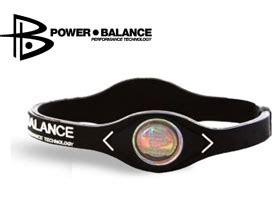 Harga Gelang New Balance power balance membuat pengakuan bahwa klaim ajaib gelang