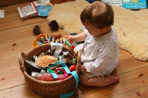 Andone More Baby For Ans by Montessori Para Todos La Cesta De Los Tesoros
