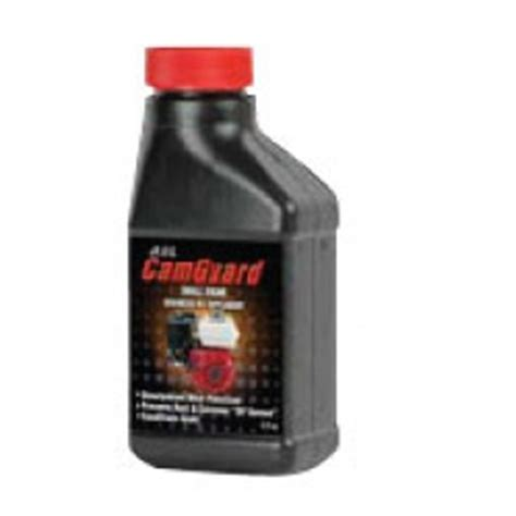 Kalgard Engine Gard 8 Oz camguard sml engine additive 8oz from aircraft spruce