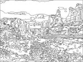 jurassic park coloring pages jurassic park coloring page coloring home