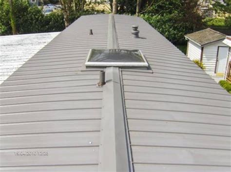mobile home roof overs a quick guide to this great home a guide to three popular mobile home roof over materials