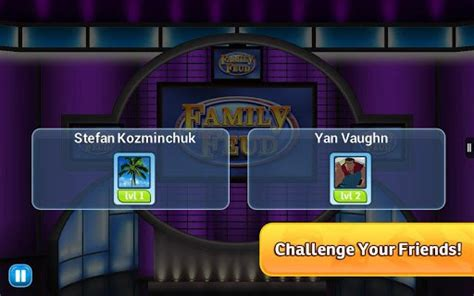 Family Feud Friends Download For Pc On Windows 7 8 10 Mac Family Feud Mac