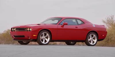 2009 dodge challenger prices and expert review the car