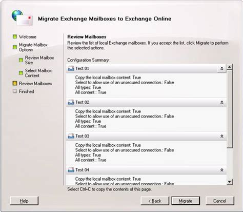 tutorial exchange online introduction to exchange online uncovering bpos part 5
