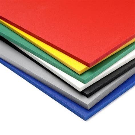 Pvc Foam Board coloured pvc foam board at rs 400 royapettah