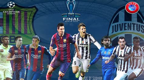 wallpaper barcelona vs juventus chions league final 2015 berlin 1080p wallpaper by