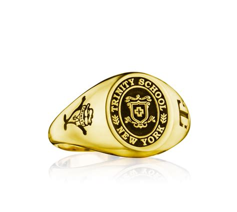 Cost Of Class Ring A M Mba Program by The School Engraved Class Ring Oval Signitas