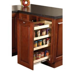 Pull Out Racks For Kitchen Cabinets by Kitchen Wood Base Cabinet Pull Out Organizer By Hafele