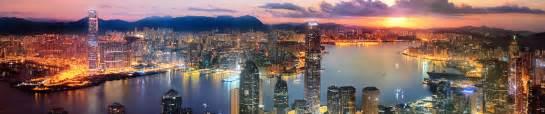 Symphony Of Lights Discover Hong Kong Der Offizielle Reisef 252 Hrer Des Hong