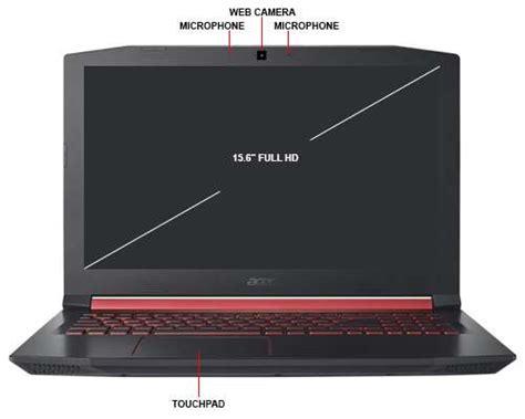 Acer Nitro 5 An515 41 F6t3 Fx 9830p 8gb 1tb 128gb Ssd 15 6inch Dos acer nitro 5 an515 41 f03e gaming laptop amd fx 9830p