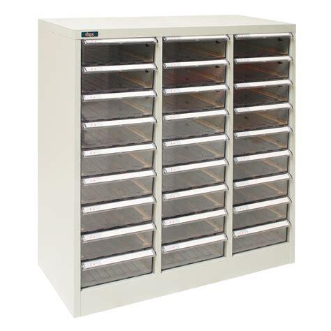 Schubladen Gleitschienen by Metall Schubladenschrank Sortierbox Schubladenbox