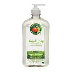 And Soap Shower Gel Liquid Soap All Chemical Free With