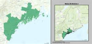 maine s congressional districts