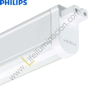 Lu Philips Contempo led 12nc iluminacion